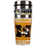 Great American Products University of Missouri 16 oz. Travel Tumbler - view number 1