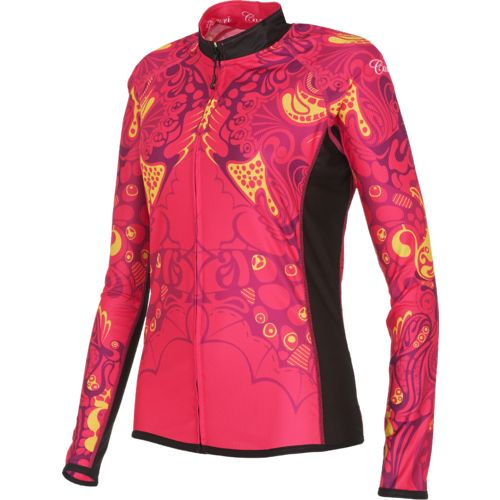 Canari™ Women's Zarza Long Sleeve Jersey