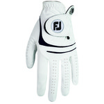 FootJoy Women's WeatherSof Left-hand Golf Glove Large