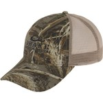 Drake Waterfowl Men's Realtree Max-5® Mesh-Back Trucker Cap