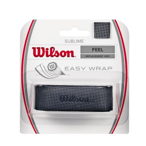 Display product reviews for Wilson Sublime Replacement Grip
