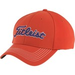 Titleist Adults' Clemson University Fitted Collegiate Cap