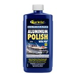 Star brite 16 fl. oz. Ultimate Aluminum Polish with PTEF®