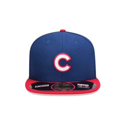 New Era Men's Chicago Cubs Diamond Era Cap