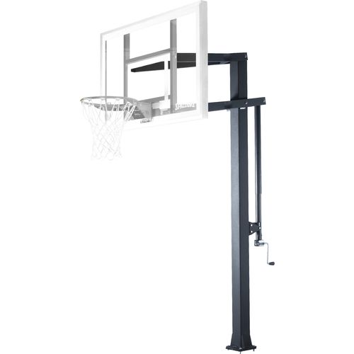 Spalding NBA Arena® Series III Inground Pole - view number 1
