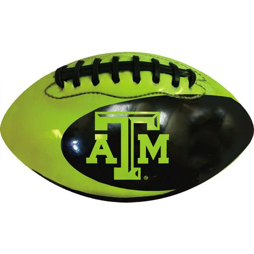GameMaster Texas A&M University Glow-in-the-Dark Mini Football - view number 1