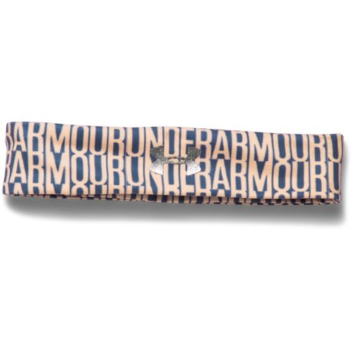Under Armour Girls' Graphic Headband