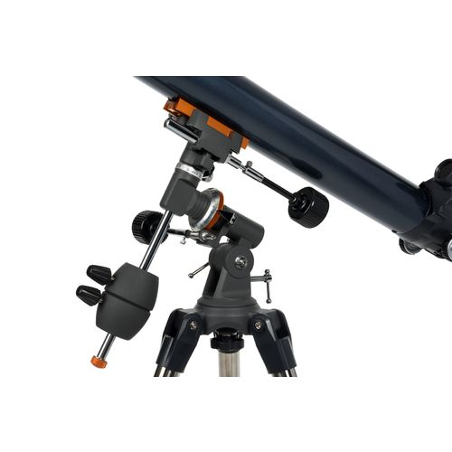 Celestron AstroMaster 70EQ Telescope - view number 5