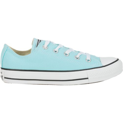 converse s chuck all fresh colors canvas