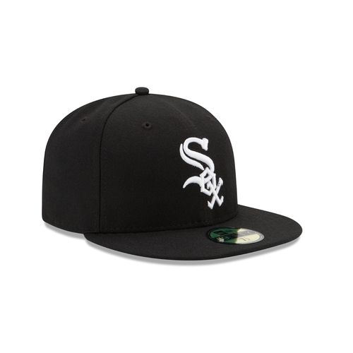 New Era Men's Chicago White Sox 59FIFTY Game Cap - view number 3