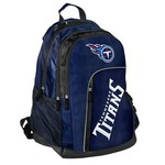 Forever Collectibles™ Tennessee Titans 2014 Elite Backpack