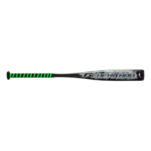 Mizuno Youth Generation Senior League Aluminum Alloy Baseball Bat -8