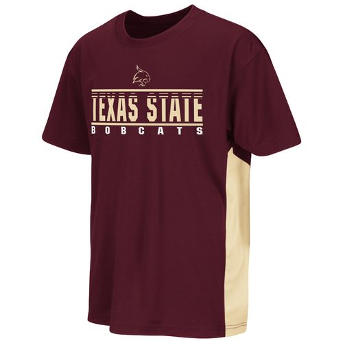 Texas State Youth Apparel