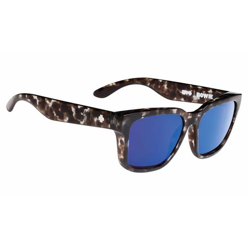 SPY Optic Bowie Tort Happy Sunglasses - view number 1