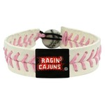 GameWear University of Louisiana at Lafayette Baseball Bracelet