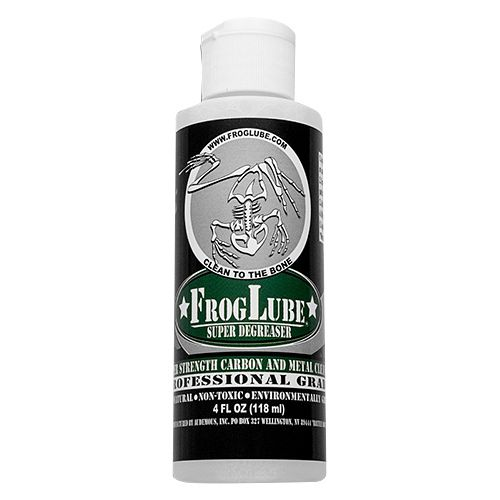 FrogLube Super Degreaser 4 oz. Spray