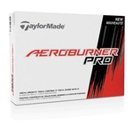 TaylorMade AEROBURNER™ Pro Golf Balls 12-Pack - view number 4