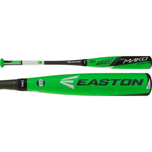 EASTON® Boys' Power Brigade MAKO® TORQ® Senior League Composite Baseball Bat -10