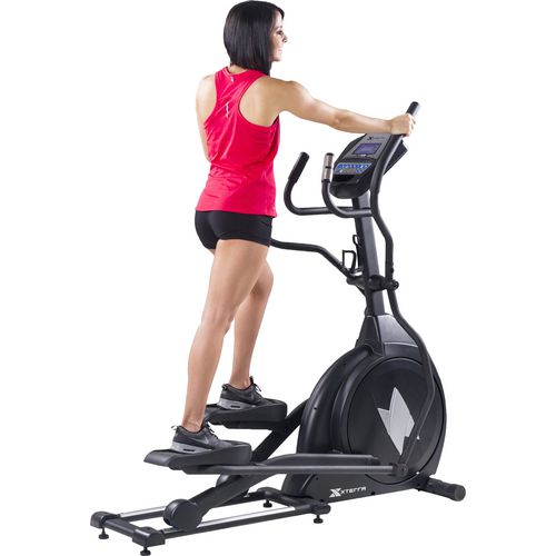 Display product reviews for XTERRA Fitness FS400 Elliptical Trainer