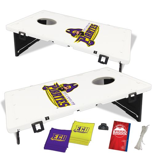 BAGGO® East Carolina University Beanbag Toss Game