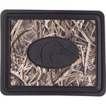 Ducks Unlimited Mossy Oak Utility Floor Mat