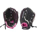 "Worth® Girls' Storm Series 11.5"" Fast-Pitch Utility Softball Glove Left-handed"