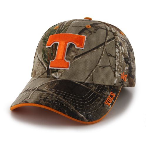'47 Adults' University of Tennessee Realtree Frost Camo MVP Cap