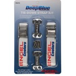 Engel DeepBlue Saltwater Tough Tie-Down Strap Kit