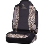 Ducks Unlimited Mossy Oak Camo Universal Seat Cover