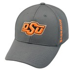 Top of the World Men's Oklahoma State University Booster Plus Cap - view number 1