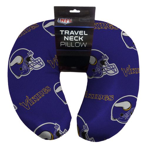The Northwest Company Minnesota Vikings Neck Pillow