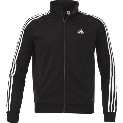 adidas™ Men's Essential Tricot Jacket