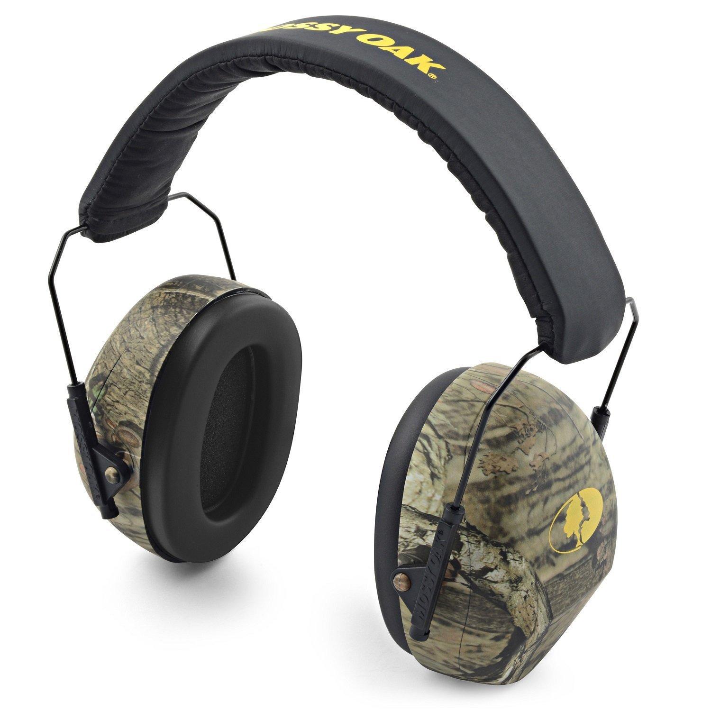 Mossy Oak Starkville Camo Ear Muff