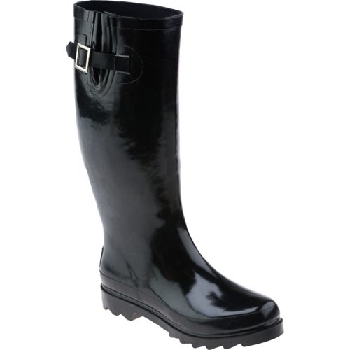 Austin Trading Co. Women's Classic Rubber Boots - view number 2