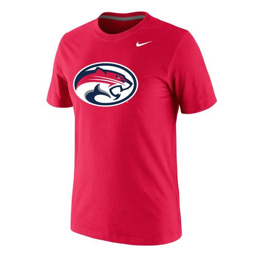 Nike™ Men's University of Houston Short Sleeve Cotton T-shirt