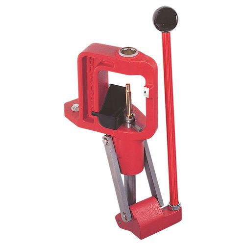 Hornady Lock N Load Metal Reloading Press