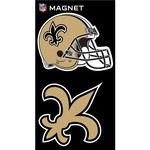 Stockdale New Orleans Saints Helmet Magnet