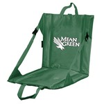 Logo™ University of North Texas Stadium Seat