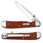 Case® Cutlery Smooth Bone Trapperlock Folding Knife - view number 1