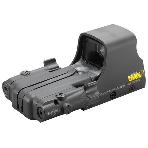 EOTech 552™ Laser Battery Cap Optic