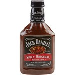 Jack Daniel's Spicy Original Barbecue Sauce