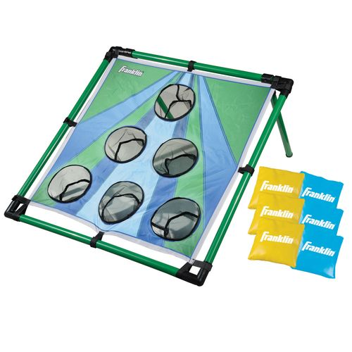 Franklin Sports Beanbag Toss with Carry Bag
