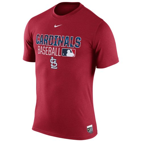 Nike Men's St. Louis Cardinals Team Issue Performance