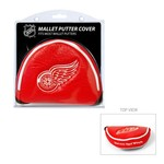 Team Golf Detroit Red Wings Mallet Putter Cover - view number 1