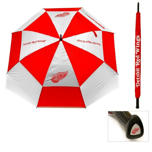 Team Golf Adults' Detroit Red Wings Umbrella