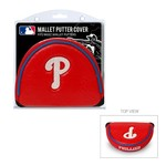 Team Golf Philadelphia Phillies Mallet Putter Cover - view number 1