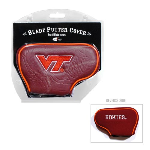 Team Golf Virginia Tech Blade Putter Cover - view number 1