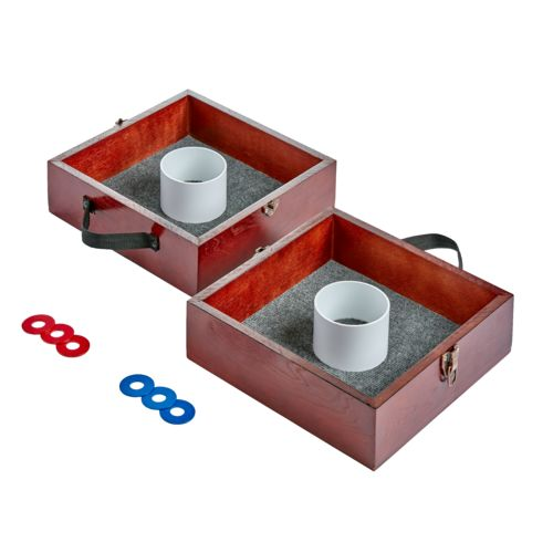 Superior™ Tournament Washer Toss Set