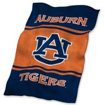 Logo Auburn University Ultrasoft Blanket