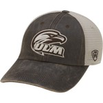 Top of the World Adults' University of Louisiana at Monroe Scat Mesh Cap